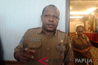Disperindag Papua siapkan suvenir PON dari kulit kayu