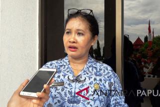 Biro Perbatasan Papua tingkatkan pengawasan peredaran narkoba