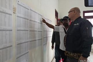 KPU RI minta pemda di Papua genjot perekaman e-KTP