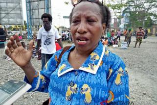 Gereja Kingmi: perang suku ancam keberlangsungan anak Papua