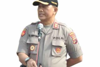 Polisi minta Pemkab Mimika selesaikan hak guru SLTA