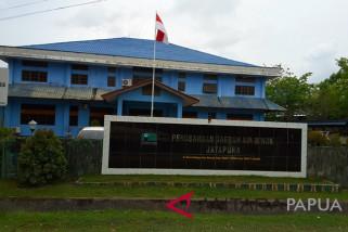 Dirut PDAM: Kota Jayapura krisis air bersih