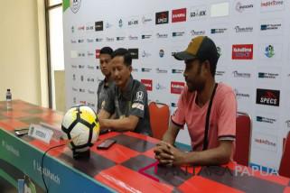 Persebaya Surabaya waspadai kebangkitan Persipura Jayapura
