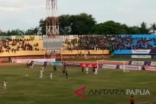 Persipura Jayapura tundukkan Persebaya Surabaya 3-1