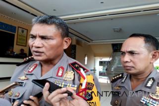 Kapolda Papua dan Pangdam Cenderawasih pantau PSU di Kabupaten Deiyai