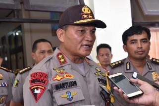 Kapolda Papua akui tidak ada pos polisi di Mapenduma