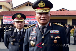 Kapolda Papua minta pejabat bicara sesuai fakta