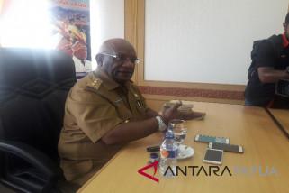 Wagub Papua minta bupati/wali kota antisipasi bencana