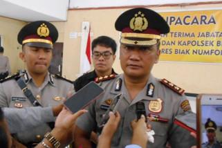 Polres Biak Numfor siagakan penyidik gakkumdu pidana pemilu