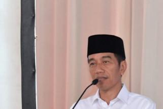 Jokowi kembali masuk Top 50 tokoh muslim berpengaruh di dunia
