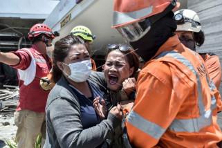 BNPB: korban meninggal akibat gempa-tsunami Sulteng tercatat 1.571 orang