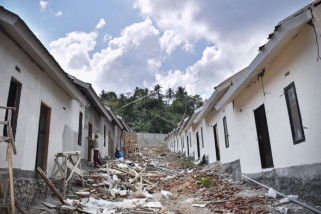 Presiden perintahkan pencairan stimulan korban bencana dipercepat