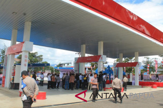 Polisi Jayawijaya selidiki dugaan pengalihan BBM subsidi ke industri