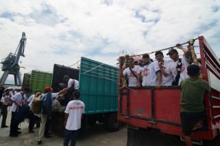 BNPB: tim gabungan kembali temukan korban meninggal di Sulteng
