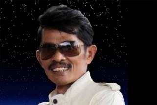 Saleem, penyanyi legendaris Malaysia meninggal dunia