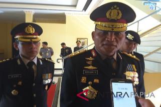 Kapolda Papua: masyarakat Balingga minta pos TNI/Polri