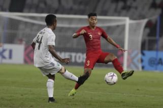 Piala AFF 2018 - Indonesia buka peluang lolos dari Grup B