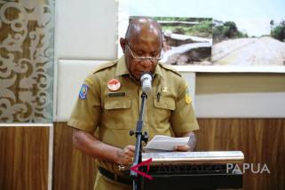 Pemprov Papua menghendaki penerimaan CASN segera dilakukan