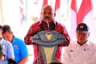 Pemprov Papua agendakan pembahasan pembagian saham Freeport-Inalum