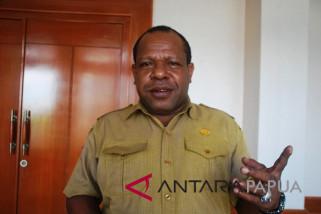 Pemprov Papua akui kontribusi industri pengolahan masih minim