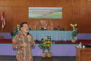Kemendikbud dorong pemberantasan buta aksara di Papua