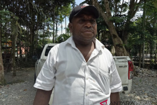 Pemkab Mimika bantu biaya pendidikan 1.158 mahasiswa asli Papua