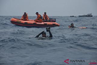 Relawan Basarnas meninggal akibat pencarian korban Lion Air dimakamkam di Surabaya