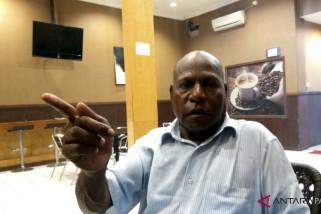 Lembaga Adat minta seleksi KPU Mimika bebas KKN