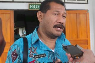 Wabup minta manajemen RSUD Wamena agar perhatikan kebersihan