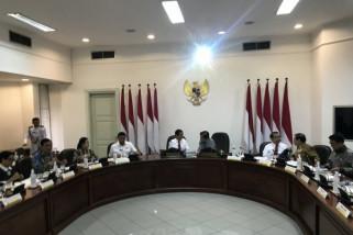 Presiden Jokowi akan hadiri KTT APEC di PNG