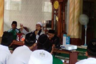 NU Biak: Islam nusantara amalkan ajaran Aswaja