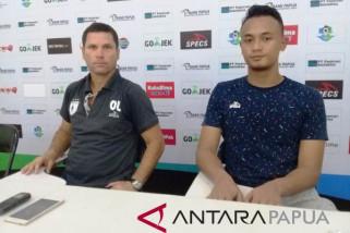 Boaz bawa Persipura kalahkan Bali United 1-0