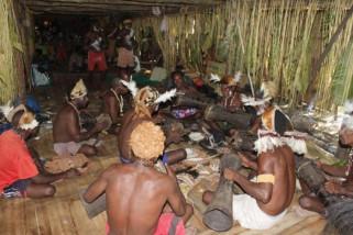 Pemkab Asmat ajak masyarakat lestarikan budaya