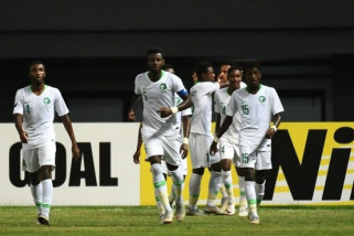 Jepang hadapi Saudi, Korsel ditantang Qatar di Piala U-19 Asia