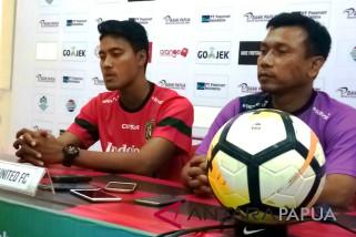 Bali United tanpa sejumlah pilar hadapi Persipura