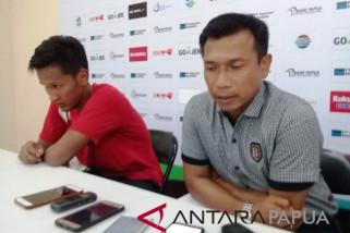Widodo akui gol Boaz tercipta karena kelemahan pemain Bali United
