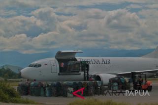 Pemkab Jayawijaya minta pengelola kargo penerbangan perlancar bahan pokok