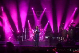 Kenny G suguhkan pertunjukan istimewa di Jakarta