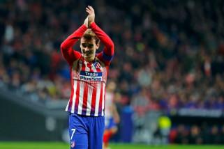 Grup A Liga Champions - Atletico dan Dortmund poin sama