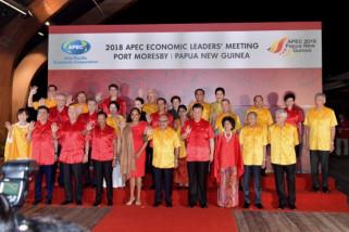 KTT APEC Papua Nugini akan bahas konektivitas untuk pertumbuhan inklusif