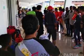 44 atlet hoki Papua ikut Kejurnas Indoor di Bandung