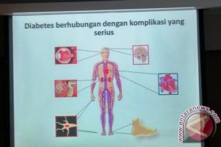 Manajemen diabetes melitus