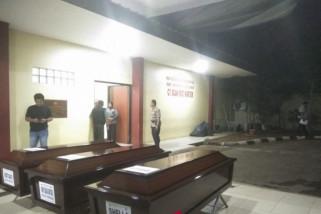 98 korban Lion Air JT 610 teridentifikasi