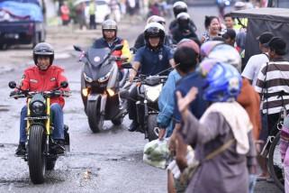 Ajakan Presiden Jokowi untuk hijrah