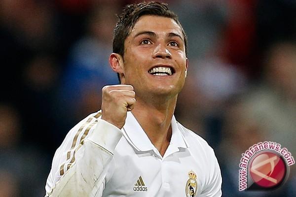 Liga China tawar Ronaldo pada harga gila-gilaan, Rp4,2 triliun!
