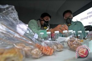 Makanan Digoreng Lebih Berbahaya