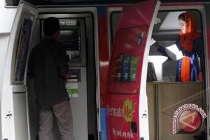 Penggunaan ATM di Kenya akan berakhir?