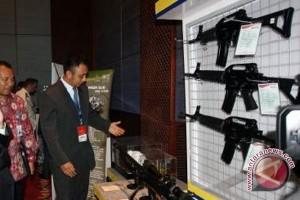 Pindad Luncurkan Empat Senjata Baru Di Kemenhan