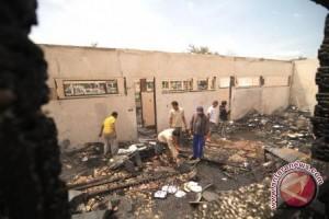 REI Sulteng Minta Pembakar Rumah Ditindak Keras