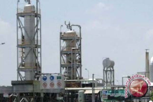 Iran akan mulai ekspor gas ke Irak